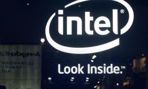 Intel's Smart Bracelet
