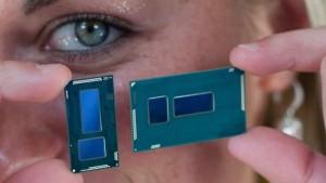 Intel Wearable Tech