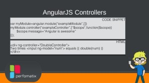AngularJS Module Development Made Easy
