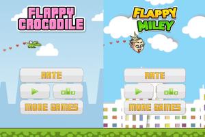 flappy clones