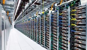 google-data-center-servers