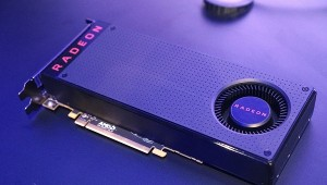 AMD is Presenting Radeon RX 470 for HD Gaming