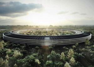 Solar Energy Will be Sold by a New Company of Apple