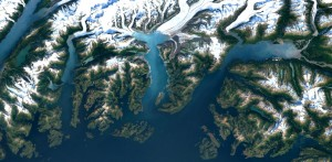 High-Resolution Images on Google Earth & Maps