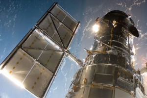 Tasks for Hubble Telescope Extended for Next 5 Years by NASA