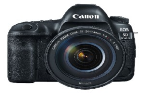 EOS 5D of Canon