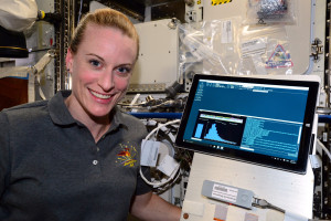 DNA Sequencer is Helpful for Mars Missions in the Future