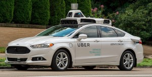 Self-Driving Cars of Uber and More Advancement in the Week