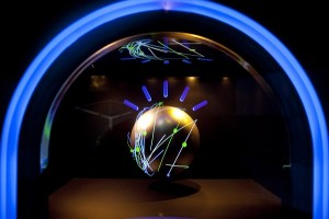 MIT & IBM Team Up to Enhance Sight & Sound for Artificial Intelligence
