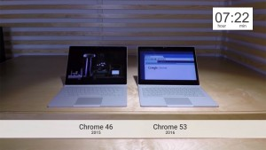 New Version 53 of Google Chrome is Battery-Friendly than its Previous Versions