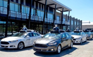 Uber has Planned to Start its Detroit Facility for Self-Driving Cars