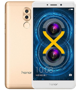 Preorders Opened by Huawei in China for its Honor 6X Mobiles