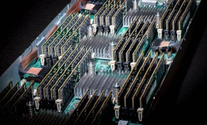 Memory-Division Computing Successfully Tested by HP