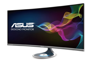 ASUS' new displays