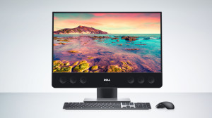 Dell's new XPS 27