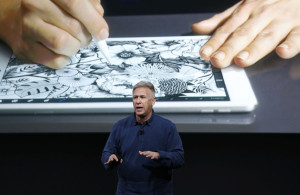 Apple revamping iPad lineup in March