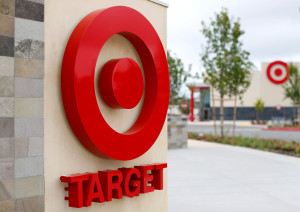 Goldfish of Target