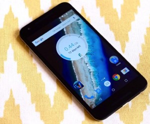 Google tests LTE phone calls