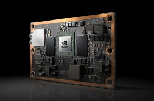 Jetson TX2 Platform Launched by NVIDIA for Robots & Drones
