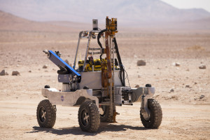 Life-Detecting Tools Tested by NASA for Mars Missions