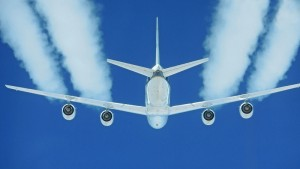 Biofuels can make Air Travel Cleaner by 70%: NASA
