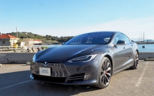 The Price of Model S of Tesla Decreased Significantly