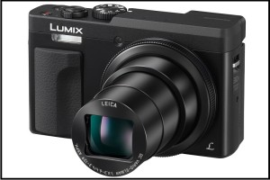 More Advanced Super-Zoom Camera ZS70 Announced by Panasonic