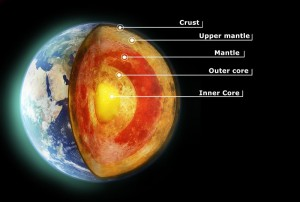 Mantle of Earth to be Drilled for the First Time by the Scientists