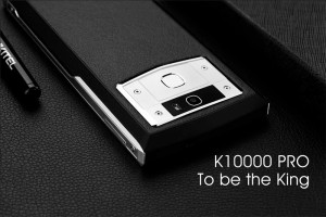"Chinese Smart-phone ""King"" can charge 10,000mAh Battery in Just 3 Hours"