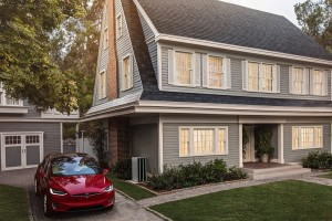 The Solar Roof of Tesla is now Available for Pre-order
