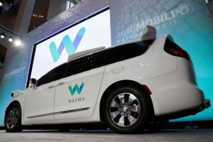 Waymo and Lyft are getting together on Self-Governing Vehicles