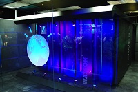 Biggest Problems in the World will be Handled by the Computing of IBM