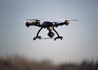 Will EU be able to Present Perfect Regulations for Drones Internationally?