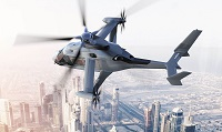 Faster Helicopter with Wings Announced by Airbus