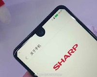 The Sharp Aquos S2 will be presented on 14th August in China