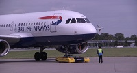New Remote-Controlled Vehicles Added by British Airways to Push Planes