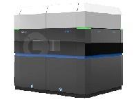 Huge 3D Printer of GE