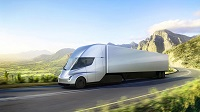 Competitive Price of Tesla Electric Semi Truck is Surprising!