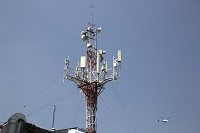 New Hundreds of Cell Towers will be built by AT&T and Verizon