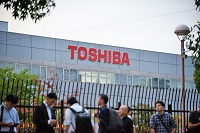 TV unit of Toshiba Sold to North American Hisense