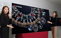 Raspberry Red V30 of LG will be launched at CES 2018