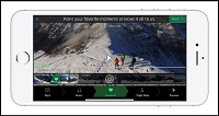Edit your Drone Videos Automatically using Parrot App