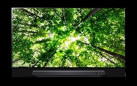 LG's AI-enabled OLED TV