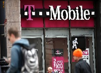 T Mobile and Sprint