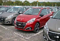 Car makers and spare parts prices