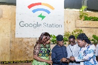 Google will roll out 200 WiFi hotspots