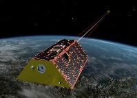 NASA's new climate science satellites