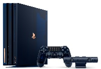 500 Million PS4 sold by Sony
