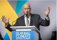 California plans to launch its own climate satellite