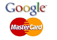 Google and Mastercard teamed up to track offline sales